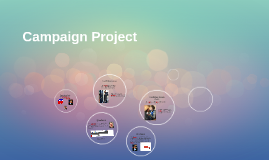 Campaign Project
