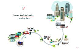 Nova York Através das Lentes