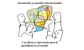 DOCUMENTOS Y ACUERDOS INTERNACIONALES
