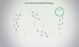 Great American Baseball Voyage