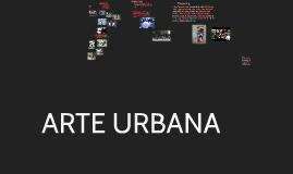 Copy of ARTE URBANA
