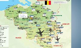 Snapshot of Belgium