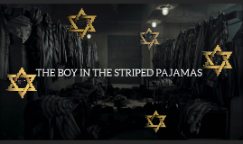 The Boy from the Striped Pajamas