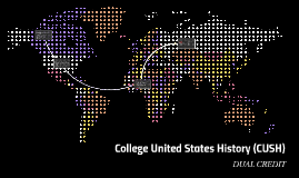 College United States History