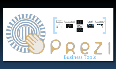 Copy of Business Presentations in Prezi