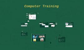 Copy of Computer Training
