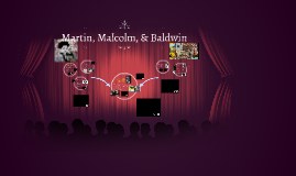 Martin, Malcolm, & Baldwin