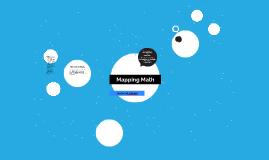 Mapping Math