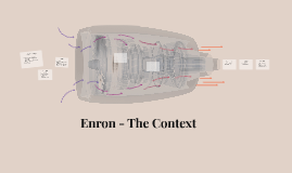 Enron - The Context