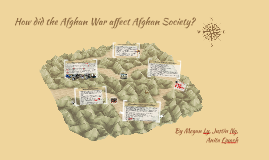 Afghan War Project