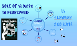 Role of Women in Persepolis