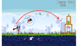 Prepositions (place) - Angry birds theme