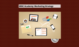 SBDC Academy Marketing Planning