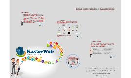 Quem é a KasterWeb