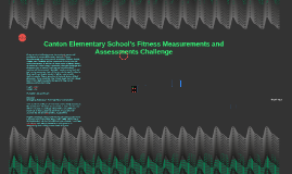 CES Phys Ed Measurements and Assessments