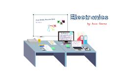 History of Media: Electronics