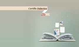 Cartilla didactica