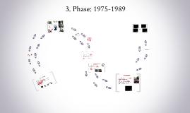 3. Phase: 1975-1989