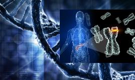 Control genico de la sintesis proteica