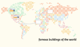 famous buildings of the world