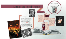 Lord of the Flies | Theme