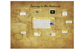 Copy of Journey to the Americas