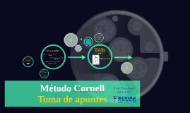Copy of Método Cornell