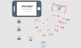 Project World 17 App-tastic