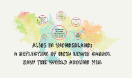 Alice in Wonderland: How Lewis Carrol saw the world
