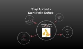 Saint Felix School
