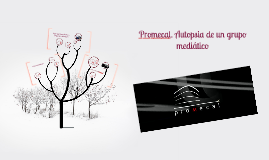 Promecal. Autopsia de un grupo mediático