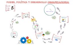 Copy of Poder y política en el desarrollo organizacional
