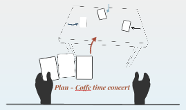 Plan - Coffe time concert