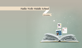 Staff:  Hallie Wells Middle School
