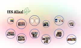 Copy of IES Alisal