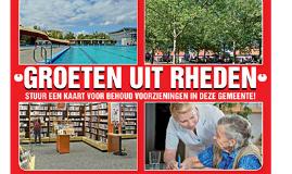Copy of Doorontwikkeling dienstverlening Rheden