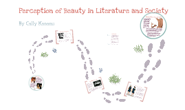 Perception of Beauty in Literature and Society