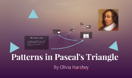 Patterns in Pascal's Triangle