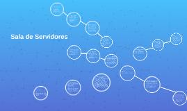 Copy of Cuarto de Servidores