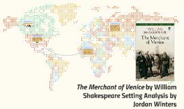 Copy of The Merchant of Venice