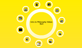 Intro To Philosophy Videos- 8am