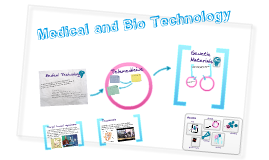 Medical and Bio Technology