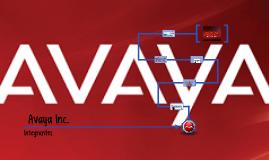 Copy of AVAYA