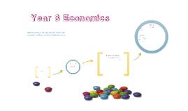 Copy of Year 8 Economics