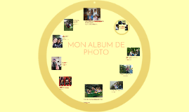 MON ALBUM DE PHOTO