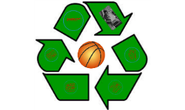 Trashket Ball