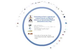 Características clínicas y cognitivas que predicen Trastorno por Déficit de Atención con Hiperactividad (TDAH)