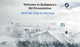 Ski Presentation March 2016