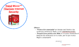 Copy of Trend Micro™ Titanium™ Internet Security