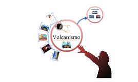 Volcanismo